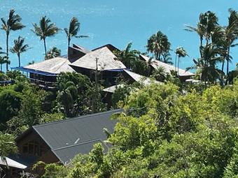 Hamilton Island: A Little Bit of Paradise
