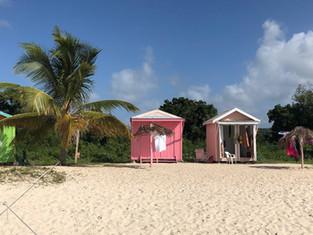Antigua: Horatio Nelson Slept Here
