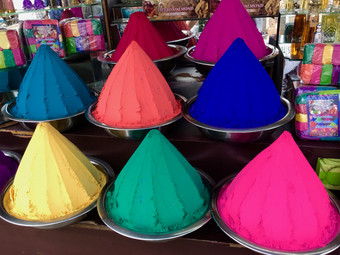A Whiff of Incredible ¡ndia— Chennai, Cochin & Goa