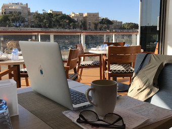Malta Office is Open for Business