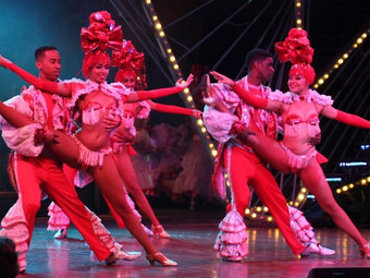 Cuba & Jamaica: Bring on the Dancing Girls! Bring on the Macaw!