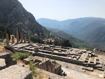 Delphi: Ask the Oracle