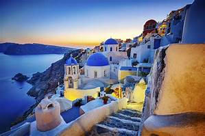 My Zodiac Sign Told Me to Go to Greece!