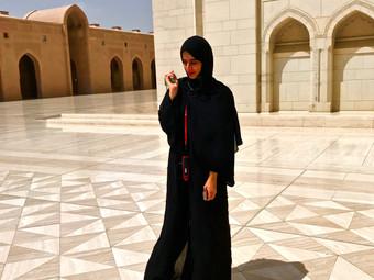 Sultanate #2: Oman