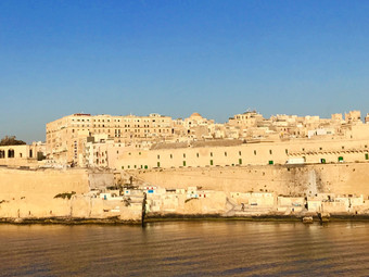 'If Dubrovnik and Venice had a beautiful baby, it would be Valletta!'