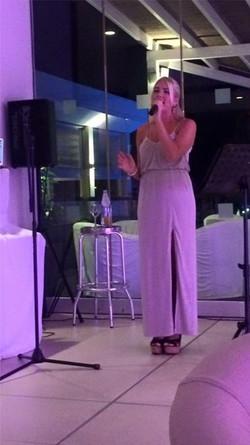 Lounge Singer - Cyprus