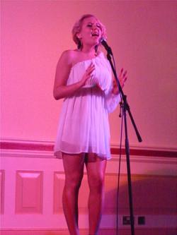Solo Vocalist