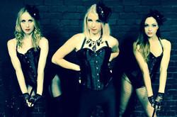 Cherry Laces Cabaret