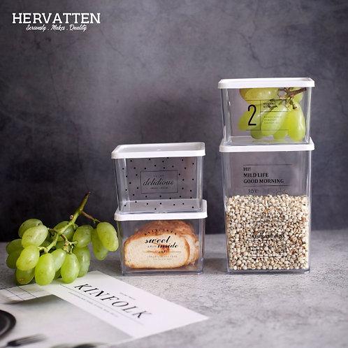 Hervatten Sealed Food Box Kitchen Storage Box