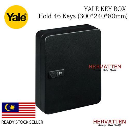 YALE COMBINATION LOCK KEY BOX KEY YKB/540/CB2
