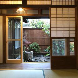 京都 町屋 W邸