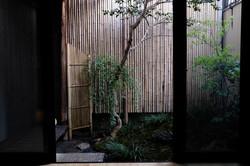 京都 東山三条 京町家