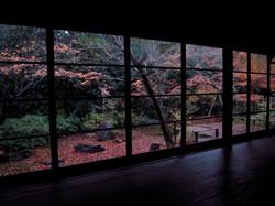 京都 嵐山 秋