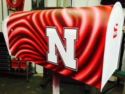 Red Huskers