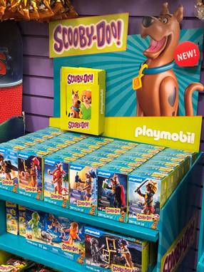 New Playmobil!