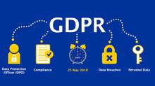 Ασφάλεια Προσωπικών Δεδομένων – Κανονισμός 2016/679 (GDPR). Τι αλλάζει στο νομικό πλαίσιο.