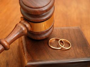 Διαζύγιο - Όλα όσα πρέπει να γνωρίζετε.