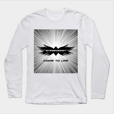 Come To Life Premium Long Sleeve T-Shirt