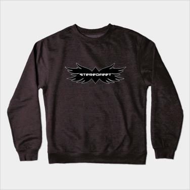 Crewneck Sweatshirt - Charcoal Heather
