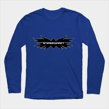 Premium Long Sleeve T-Shirt - Royal Blue