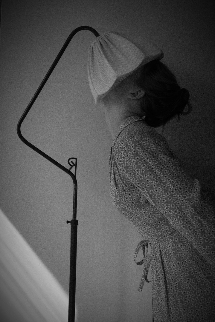 Lamp I (2020)