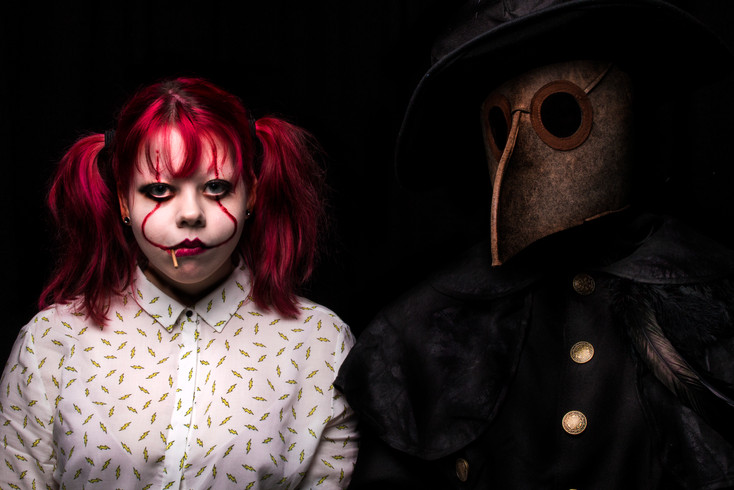 Alice er Pennywise!