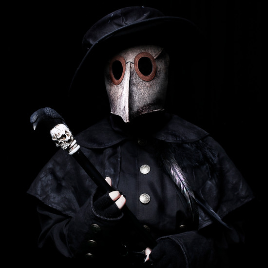 Dr Death!