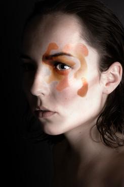 Fotograf: Kian Shane Consul Modell: Runa Myrseth Læringsoppdrag: Fashion VG1