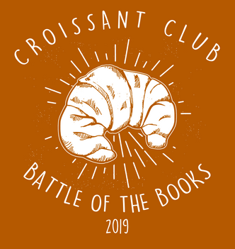 Croissant Club Battle of the Books