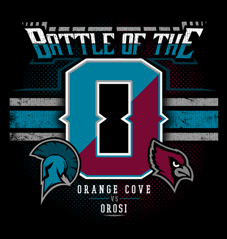 Battle of the O