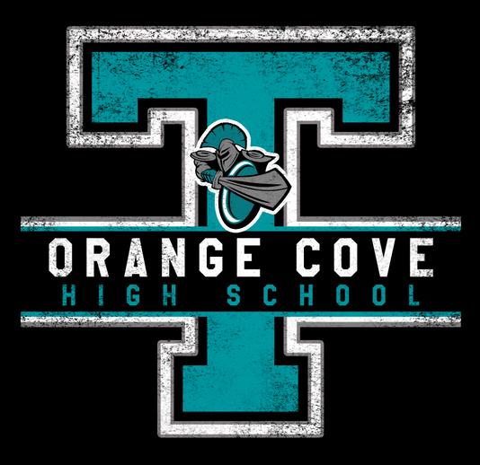 Orange Cove High School