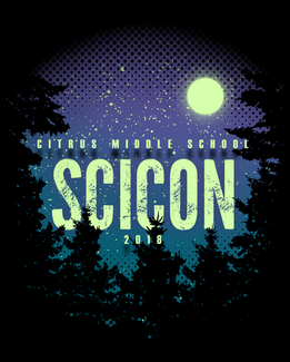 Citrus Middle School Scicon