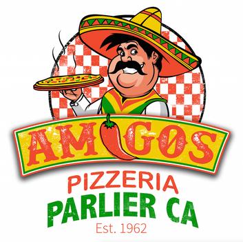 Amigos Pizzeria Parlier