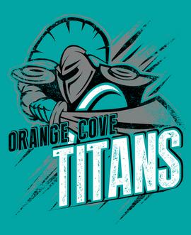 Orange Cove Titans