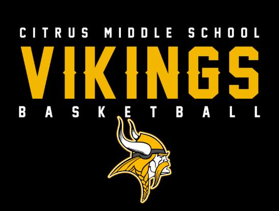 Citrus Middle School Vikings