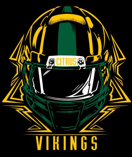 Citrus Vikings