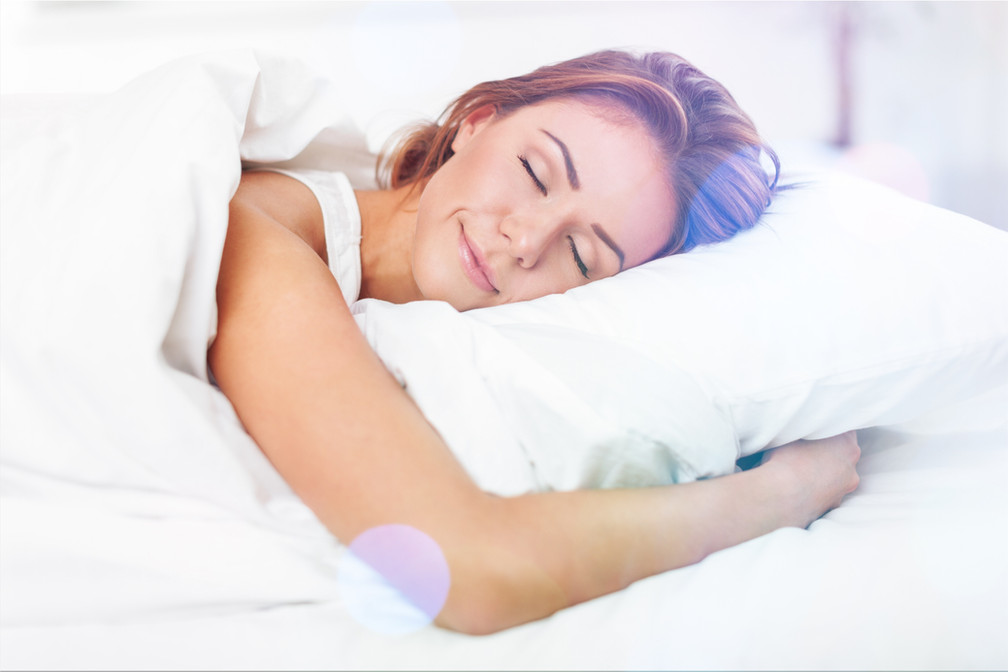 Holistic Keys to a Good Night's Sleep