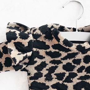 Baby Ruffle-Dress online!