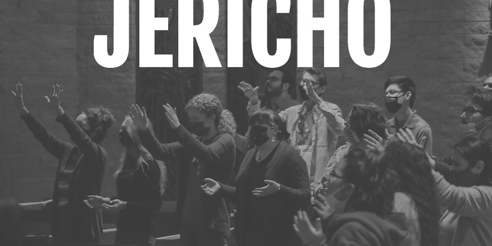 JERICHO - A Night of Breakthrough