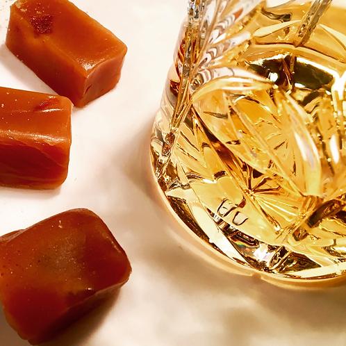 Scottish Whisky  Caramels