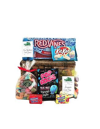 Happy Birthday Candy Box