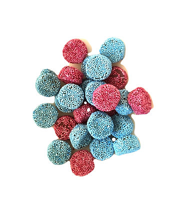 Jelly Buttons (100 gr)