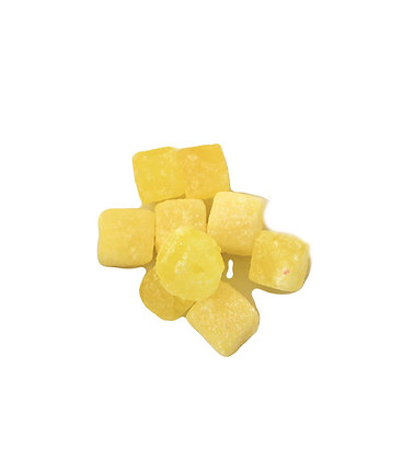 Pineapple Chunks (100 gr)