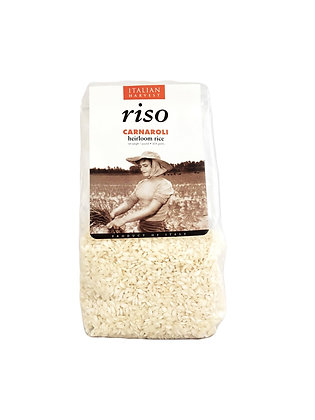 Riso Carnaroli-Heirloom Rice