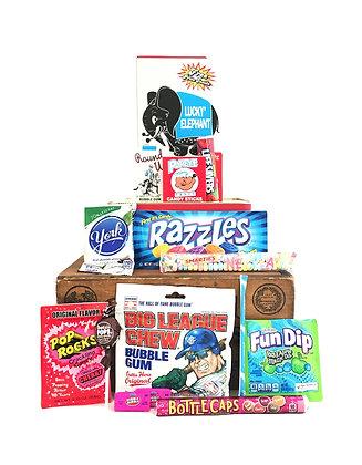 Decade Candy Box 1980's