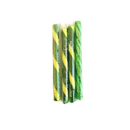 Lime Hard Candy Stick