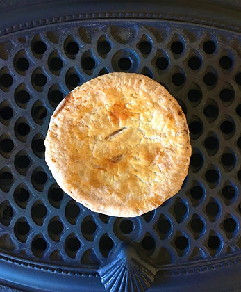 Clayburn Steak and Guinness Pies