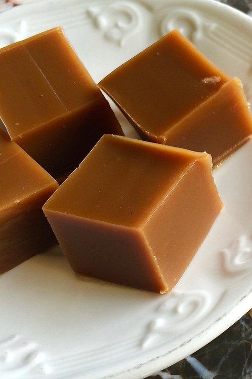 Exotic Chai Caramels