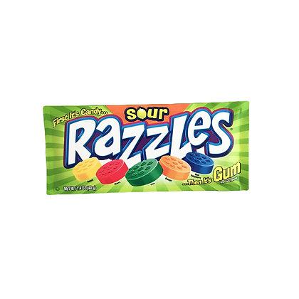 Razzles -Sour
