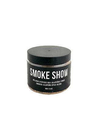 Smoke Show Smoked Jalapeno Spice Blend